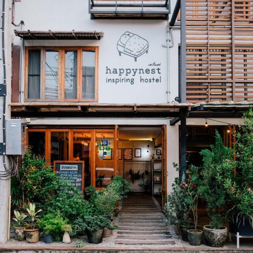 HotelHappynest Hostel