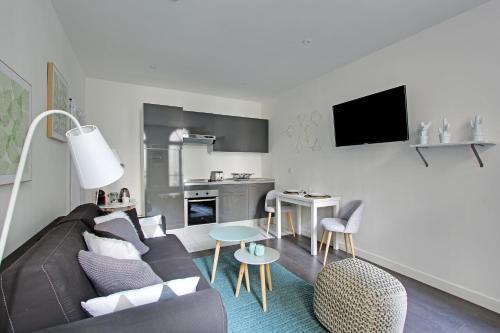 Pick a Flat - Residence Faubourg Saint Martin