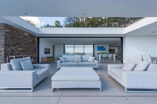 Villa Taha'a Saint Tropez