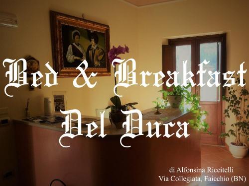 Bed And Breakfast Del Duca