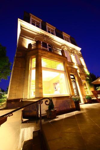 HotelLes Toquées Maison d'hôtes