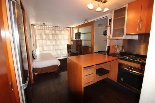 HotelLW Apartamentos Providencia