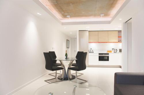 Klaro Apartments