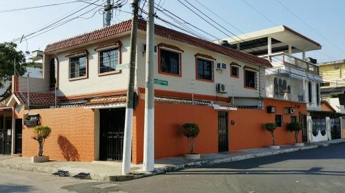 HotelSUITE AMOBLADA EN GUAYAQUIL - ECUADOR