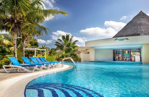 Memories Caribe All Inclusive - Adults Only