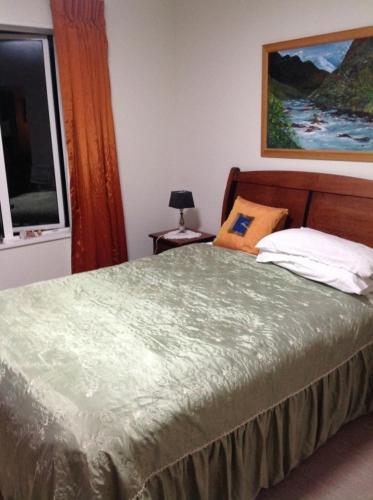 Fair Oaks Farmstay Bed And Breakfast