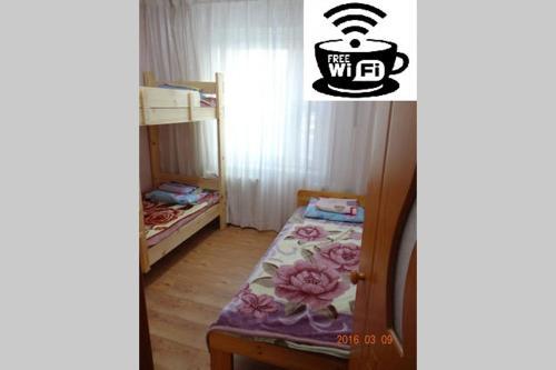 HotelTseegii's Apartment