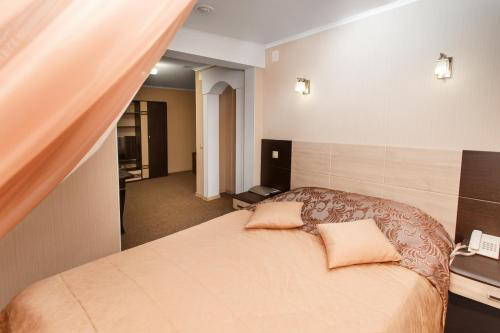 Stay at Ekaterina Hotel