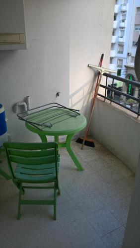 Résidence Ghozlane, Tunis