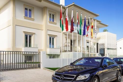 Costa del sol hotel torremolinos costa del sol province for Hotel luxury costa del sol torremolinos