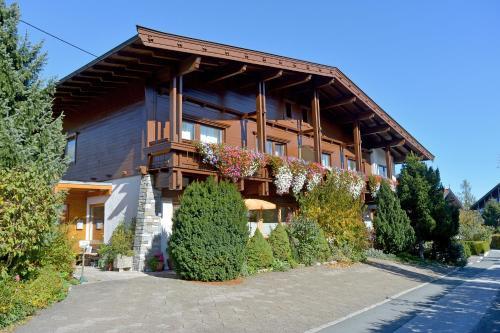 Haus Friederike - Sylvia Brunner