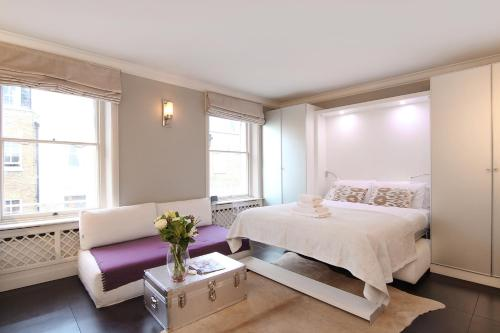 London Lifestyle Apartments - Belgravia - Knightsbridge