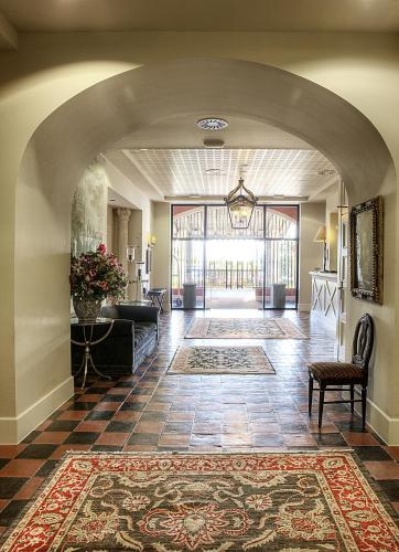 Habitación Familiar Palacio Urgoiti 1