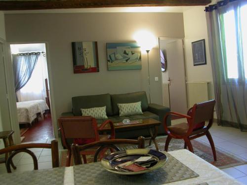 Appartement La Crémade