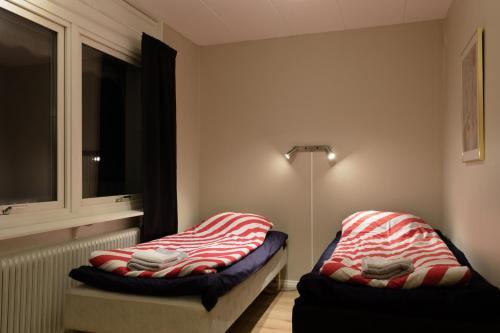 HotelRIBO Apartment Triangel