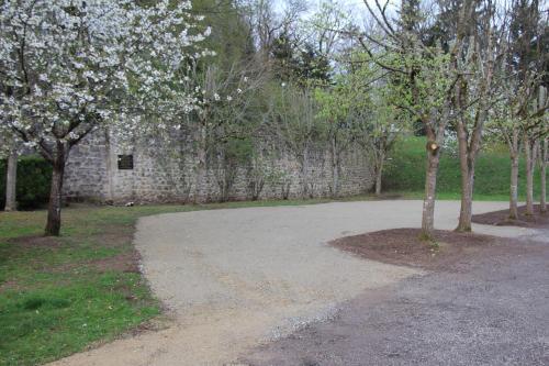 La Closerie Château De Toulondit