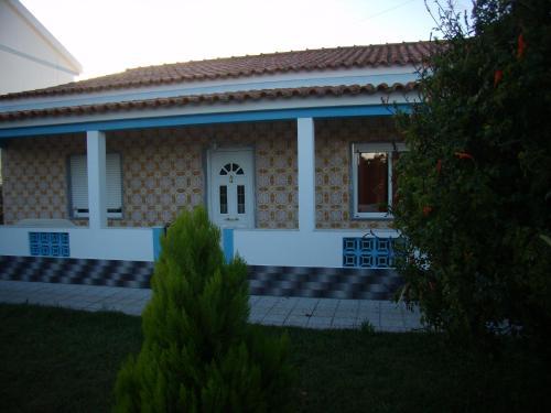 Casa da Amoreira Tavira Algarve Portogallo