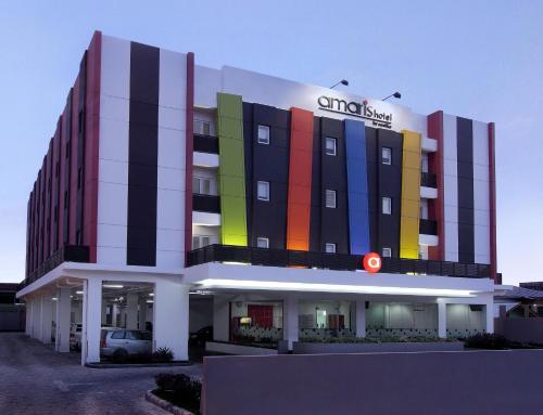 Picture of Amaris Hotel Pekanbaru