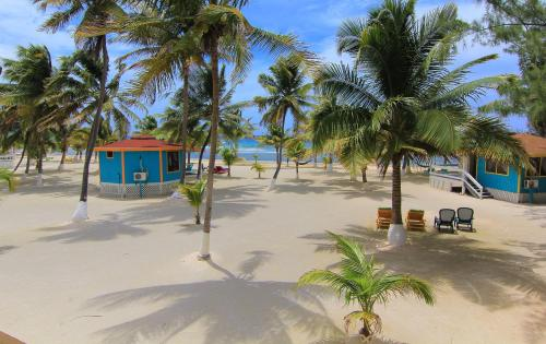 Blue Marlin Beach Resort, Dangriga