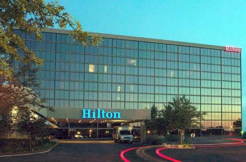Hilton Kansas City Airport MO, 64153