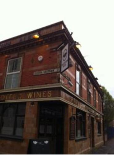 Salutation Hotel and Pub, The,Manchester