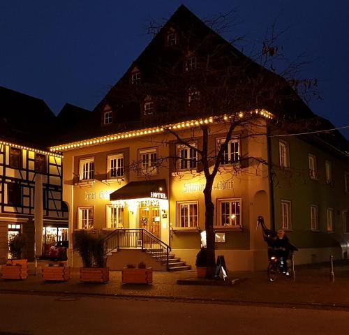 Hotel Adler Bad Saulgau