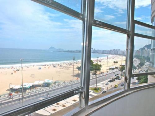 Copacabana Sea Apartment