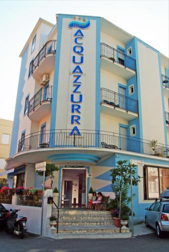 ACQUAZZURRA HOTEL
