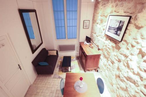 Luckey Homes Apartments - Rue des Rosiers