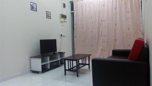 Taiping Vacation Home