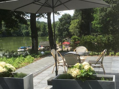 Hotel Haus Broichtal