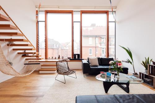 FG Apartment - Shoreditch High Street Loft