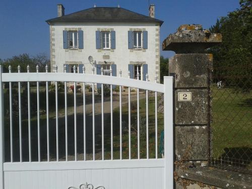 Le Petite Chateau