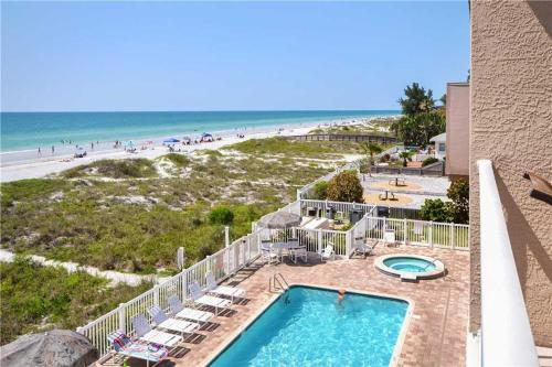 Oceanside - Two Bedroom Condo - 302