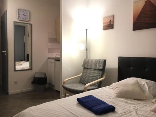 HotelStudio Blagnac 18