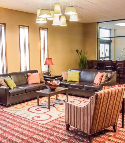 Hotels With Conference Rooms Williston Nd
