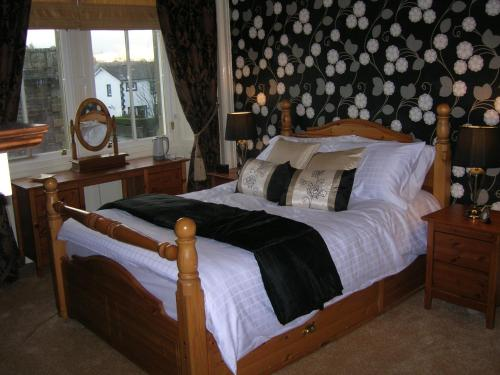 Photo of Invernente Bed and Breakfast Hotel Bed and Breakfast Accommodation in Callander Stirling