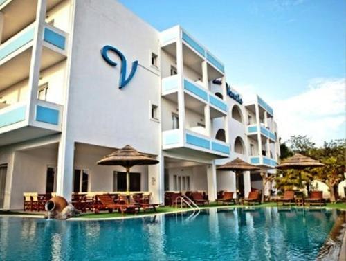 Hotel Venetia