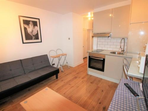 Bloomsbury Trendy 1 Bed Apartment