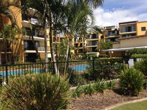 Marcoola Beach Apartment