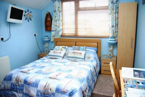 Apple Tree Cottage hotel in Lee-on-the-Solent