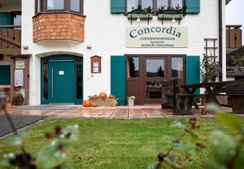 Hotel Concordia Bad Wiessee