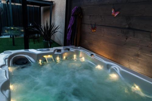 Loft Jacuzzi Privatif
