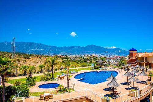 Malibu mansions condo 4 fuengirola costa del sol province for Malibu mansions for rent