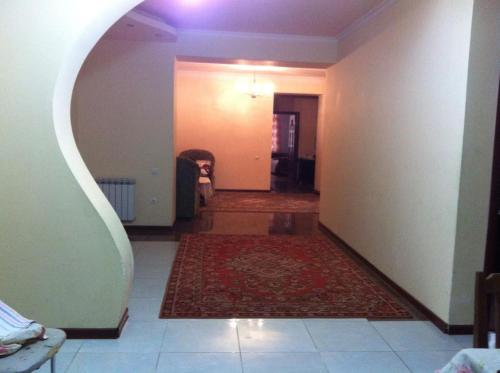 Guest House on Zaryan 136