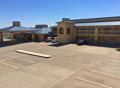 Americas Best Value Inn - Bishop / Kingsville