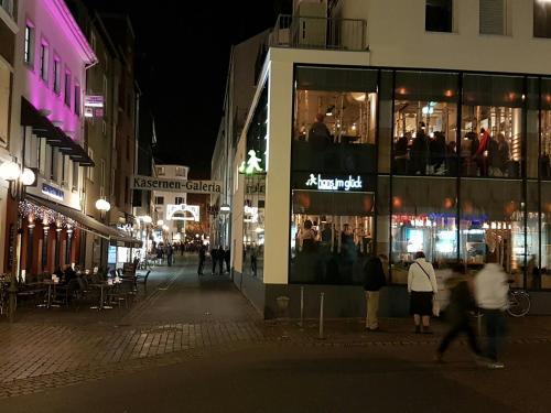 Cityapartments Bonn Altstadt
