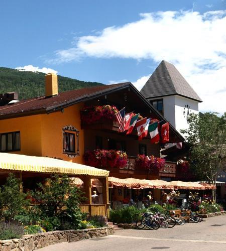 Picture of Hotel Gasthof Gramshammer