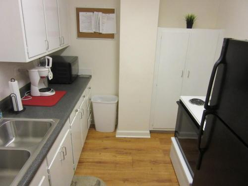 Downtown Peachtree 2 Bedroom Apartment #5I