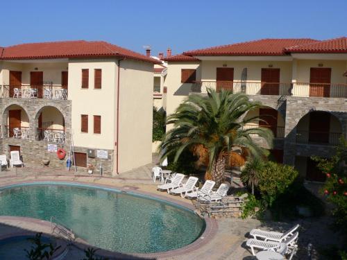 Picture of Hotel Argo